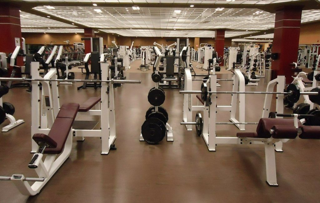 Multiple Gym Memberships
